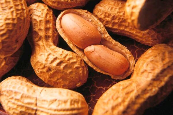 qué significa cacahuete