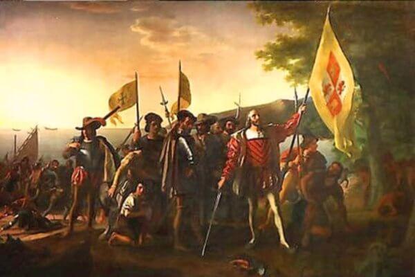 historia exploraciones españolas