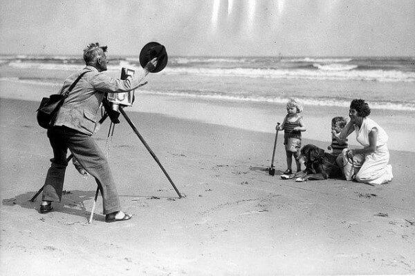 ¿Qué es un daguerrotipo en la fotografía?