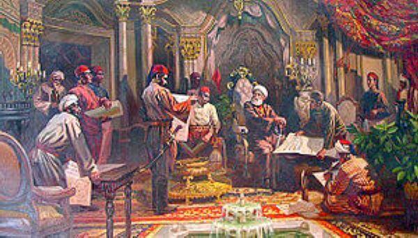 historia Egipto siglo XVIII
