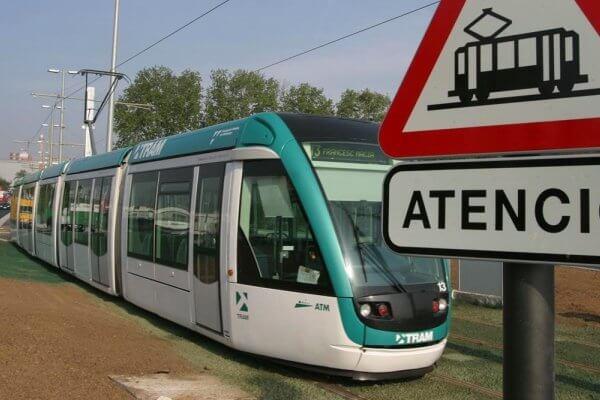 el resurgimiento del tranvía