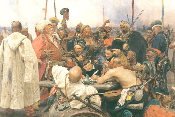 rus de kiev historia