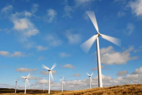 reseña histórica molinos de viento