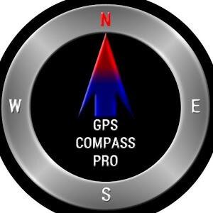 historia brújula GPS