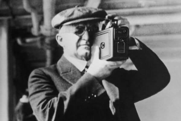 ¿Qué es el invento de la fotografía?