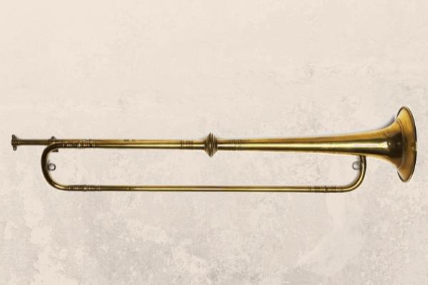 cuál es la evolución de la trompeta
