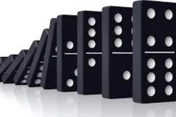 cómo ha evolucionado el dominó