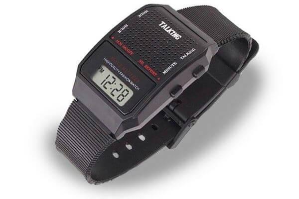 cómo ha evolucionado el reloj de pulsera