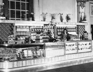 reseña histórica restaurante autoservicio