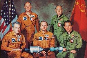 cuándo comenzó y terminó la carrera espacial