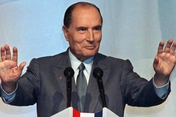 historia contemporánea Francia