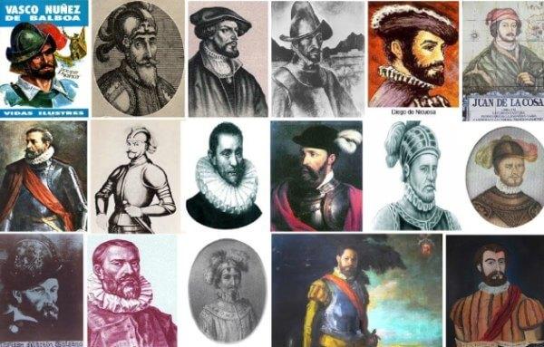 grandes exploradores de la historia