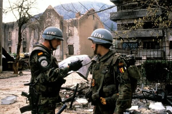 Fecha Independencia de Bosnia-Herzegovina