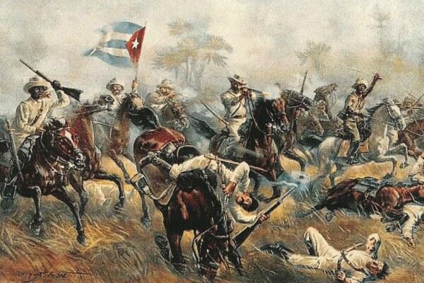 primera guerra de independencia de Cuba