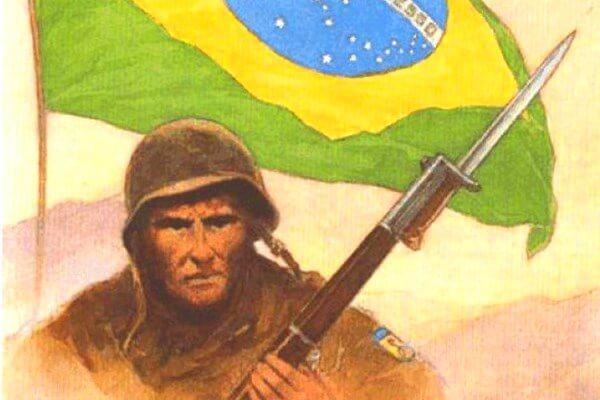 Historia Brasil en la I Guerra Mundial