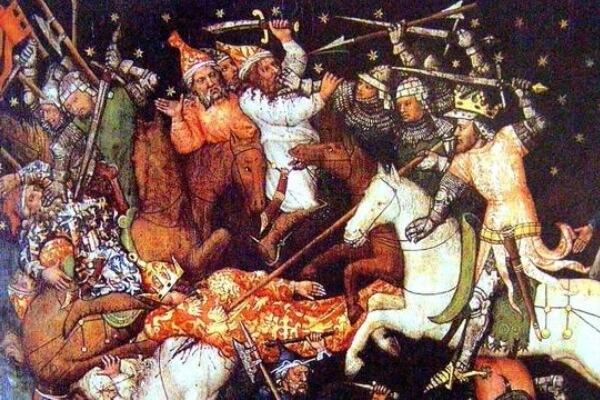 ocupación otomana de Hungría