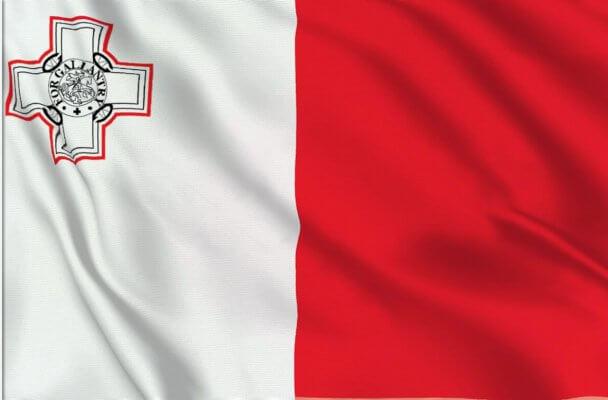 cuándo se creó la bandera de Malta