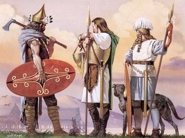 historia invasiones España