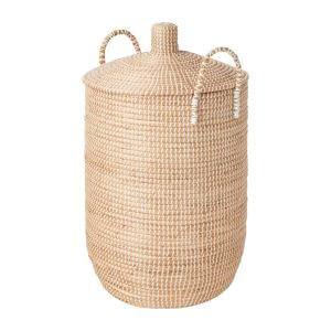 quién inventó el cesto