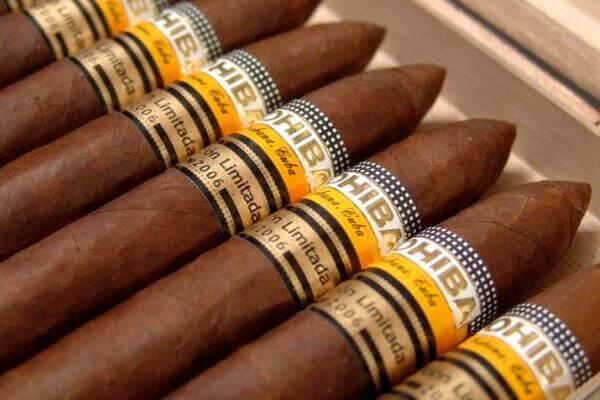 historia del cigarro puro