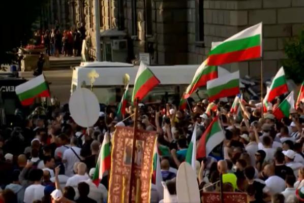 historia Bulgaria democrática