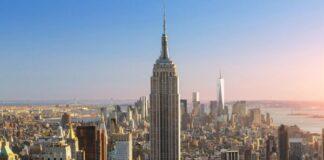 origen e historia del Empire State Building