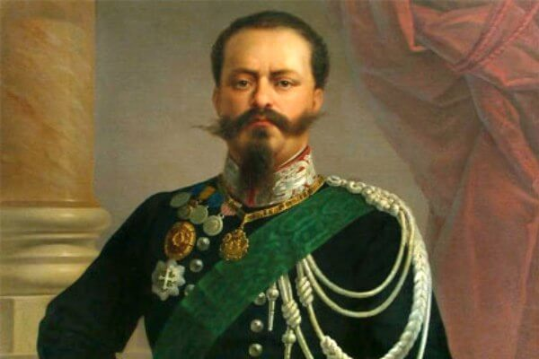 Historia del reino de Italia