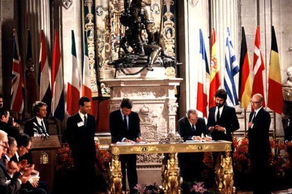 cuando ingreso Portugal en la Unión Europea