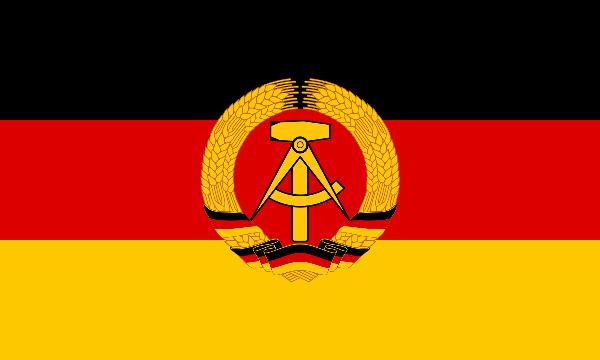 Historia de alemania del este