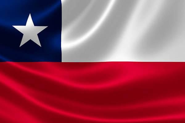 que significa la bandera de Chile