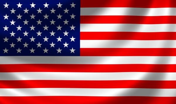¿Qué significado tienen los colores de la bandera de Estados Unidos?