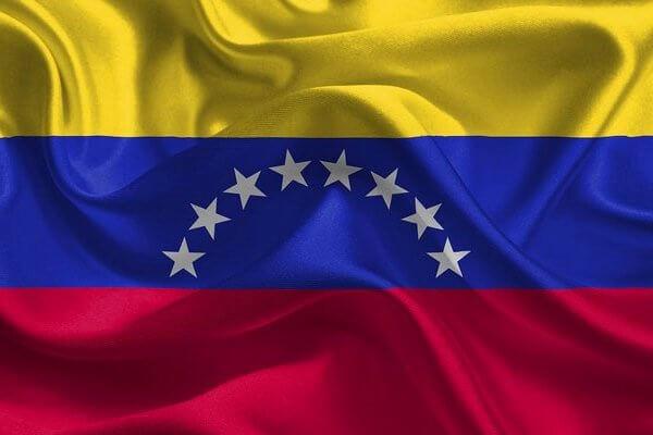 quién y cuándo se creó la bandera de Venezuela