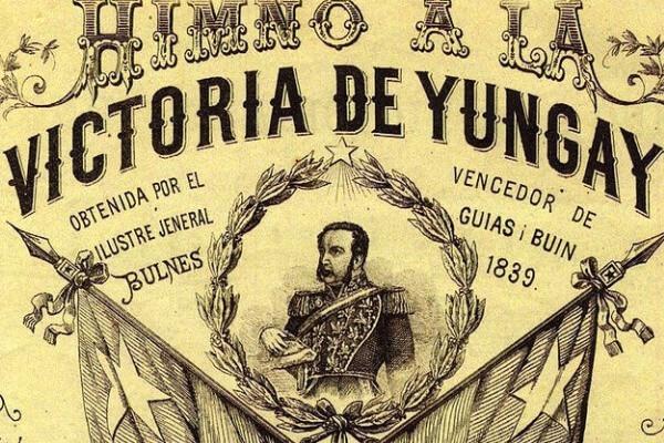 Historia peru Congreso de Huancayo