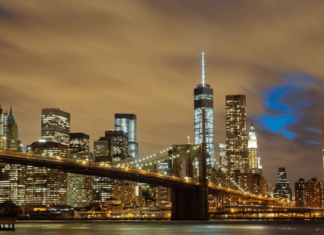 origen e historia de new york
