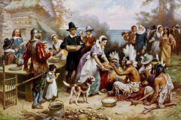 historia colonización estados unidos norteamerica