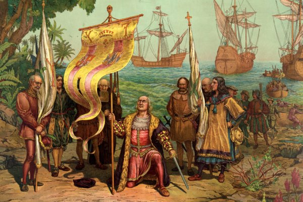 historia colonización española república dominicana