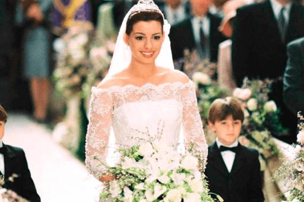 por qué el vestido de novia es blanco
