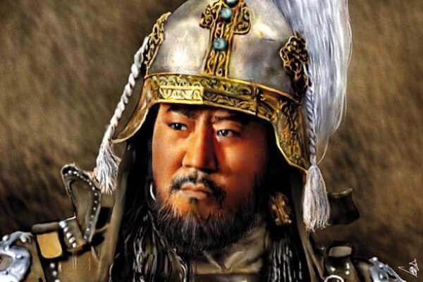 historia guerreros chinos