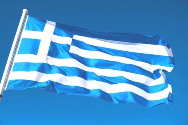 origen e historia de Grecia