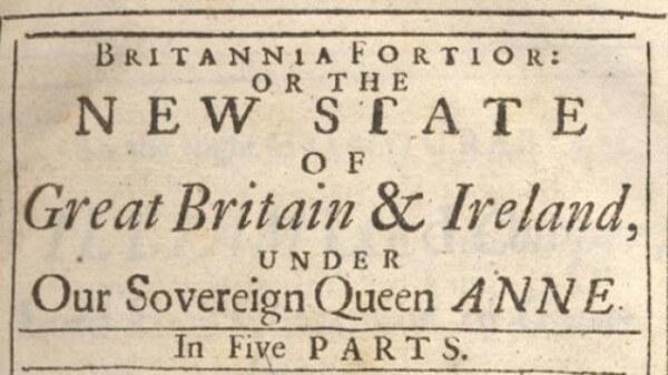 anexión irlanda a reino unido