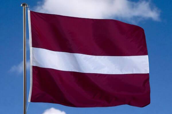 República de Letonia historia