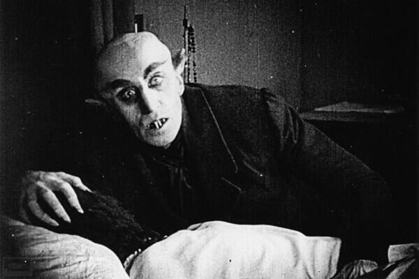 historia del vampirismo resumen