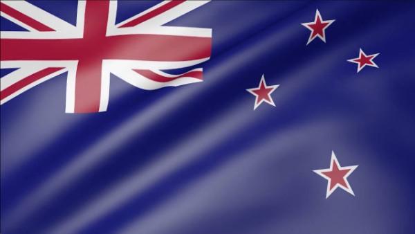 origen e historia de la bandera neozelandesa