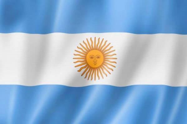 ¿Dónde y cuándo se creó la bandera argentina?
