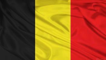 quién creó la bandera de Bélgica