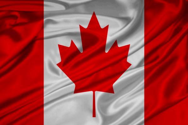 origen de la bandera de Canadá