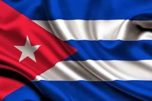 origen de la bandera cubana