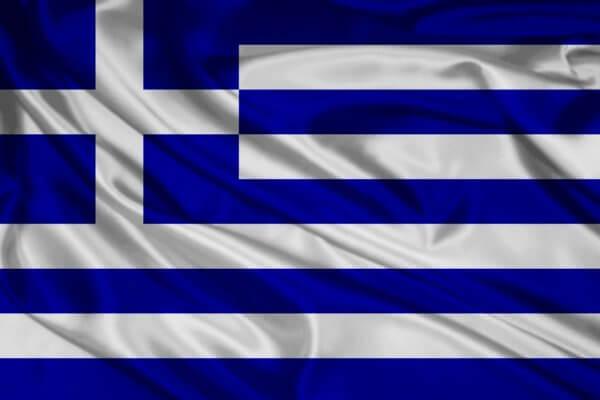 historia escudo y bandera de Grecia