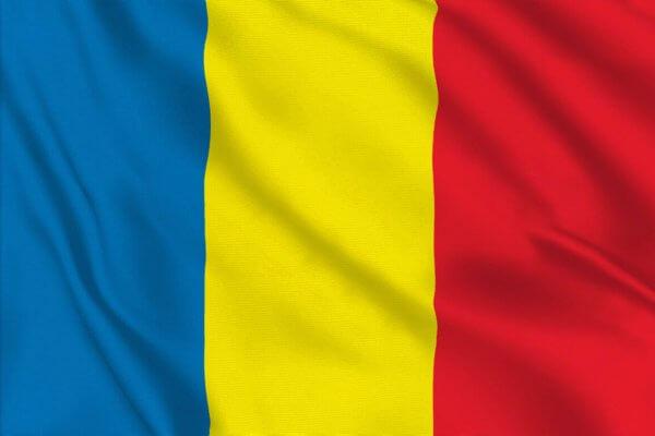 quién creó la bandera de Rumanía