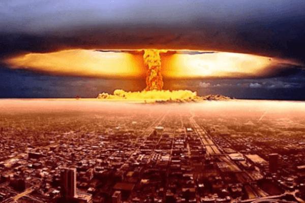 origen e historia de la bomba h